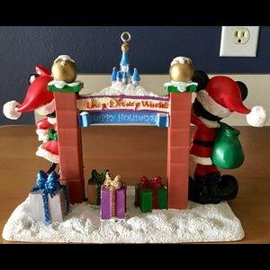 Disney Holiday - Walt Disney World Ornament
